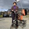 DJETTE Boom bike